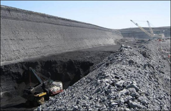 potential hazard of coal mining and