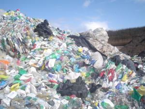 Plastic wastes – Reduce, Reuse and Recycle of plastics are
